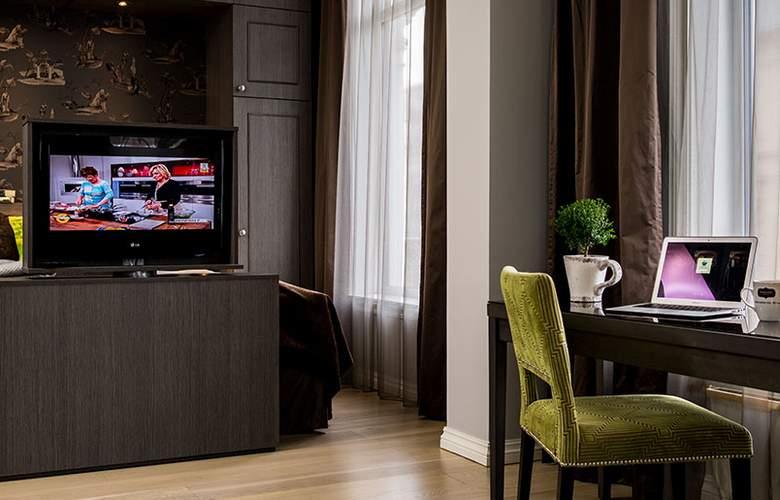 Frogner House Apartments Skovveien 8 - Room - 3