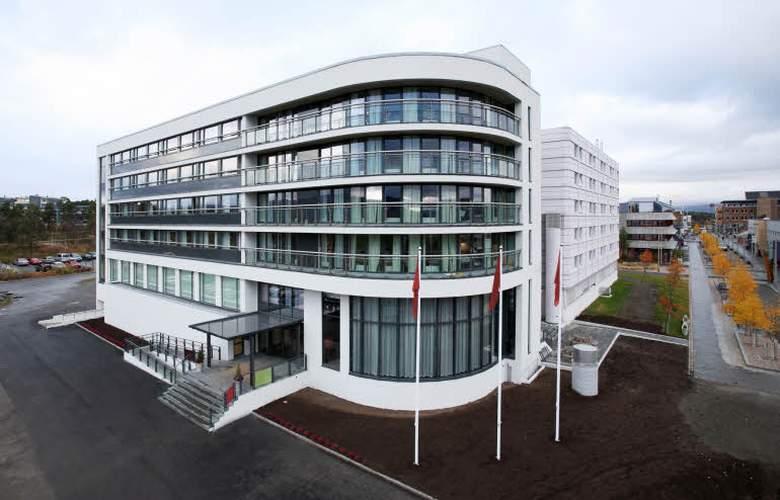 Scandic Alta - Hotel - 0
