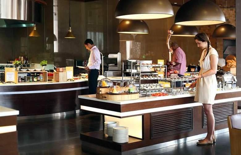 Novotel Bengaluru Techpark - Restaurant - 74