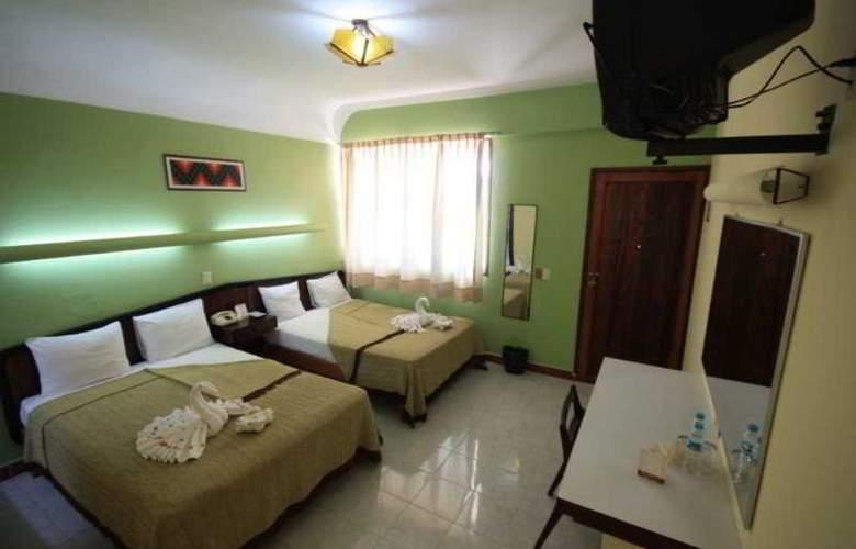 Palenque - Room - 4