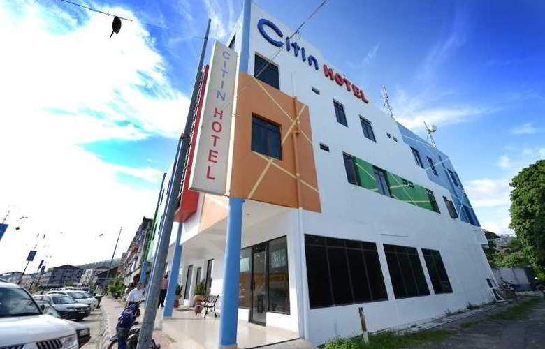Citin Hotel, Langkawi - Hotel - 3