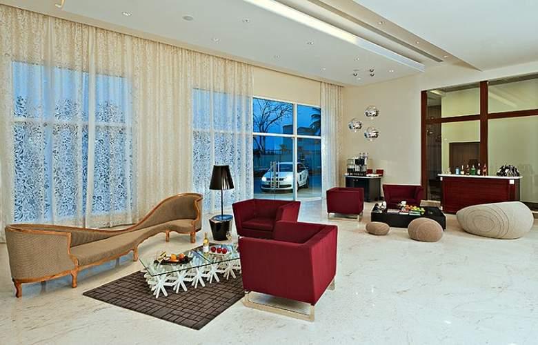 Novotel Bengaluru Techpark - Hotel - 5