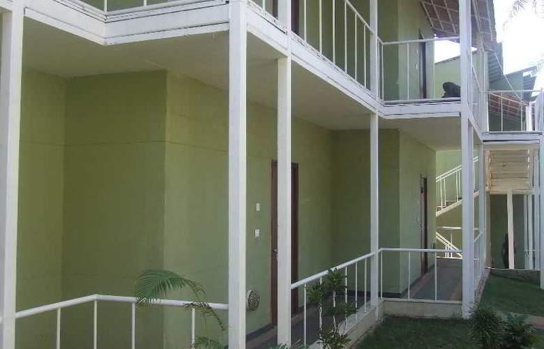 Rococco Ashvem - Hotel - 5