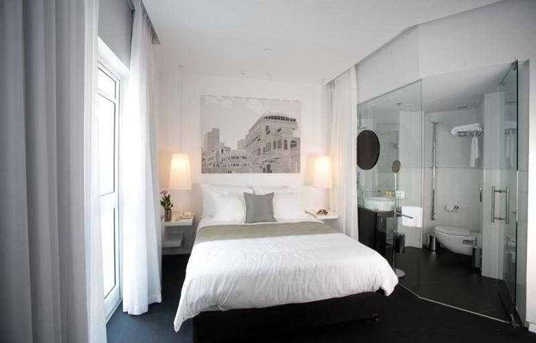 Gordon Bauhause Boutique Hotel & Lounge - Room - 2