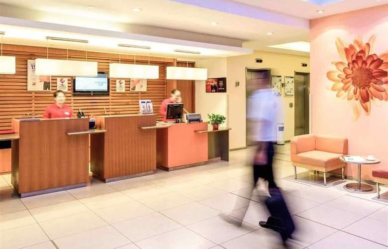 Ibis Yangzhou - Hotel - 26