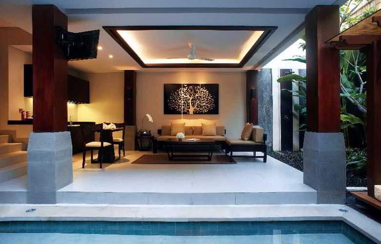 Tanadewa Luxury Villas & Spa - Room - 13