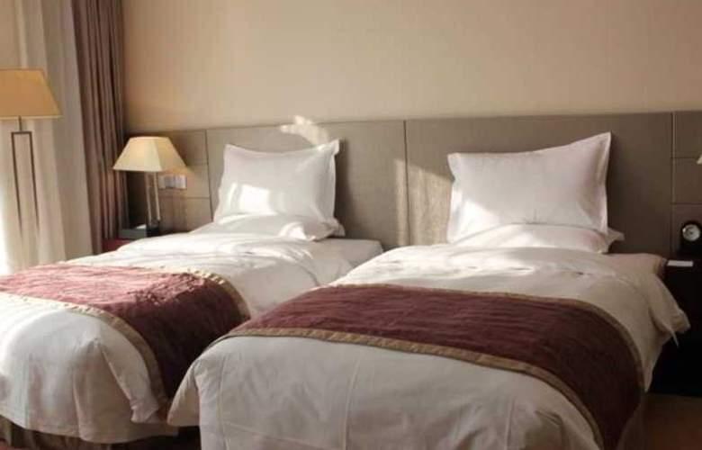 Regal Hotel Wangfujing - Room - 3