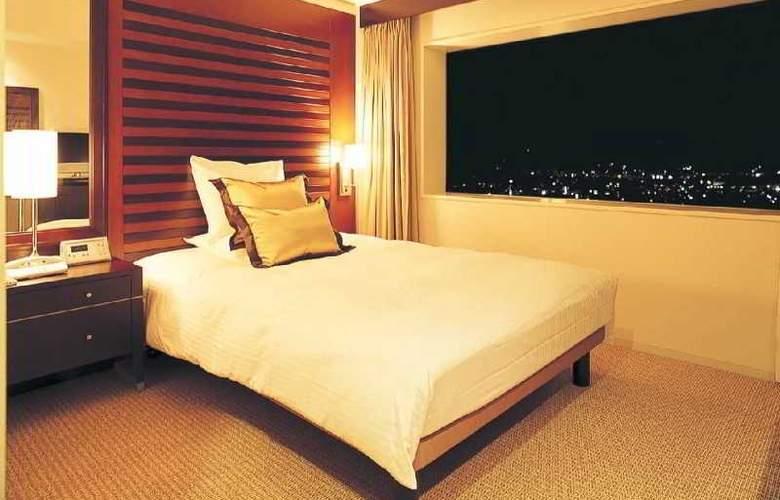 Ark Hotel Okayama - Hotel - 4