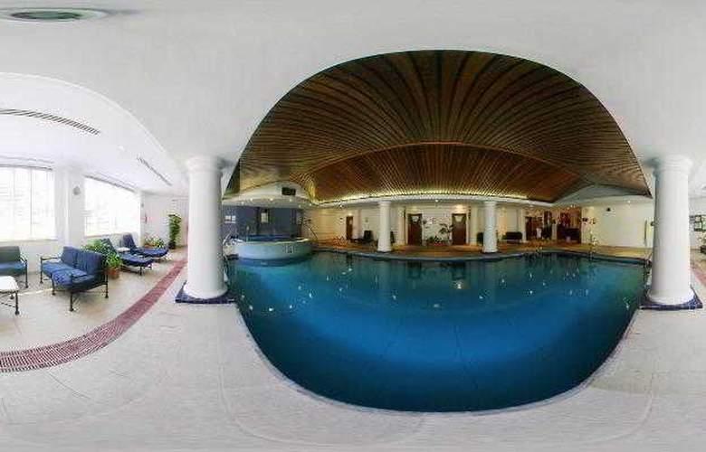 Bexleyheath Marriott - Hotel - 10