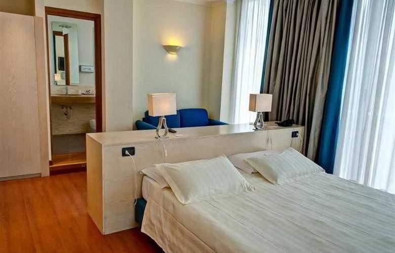 Best Western Globus - Hotel - 34