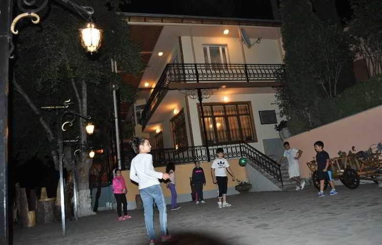 Casanova Inn - Hotel - 11