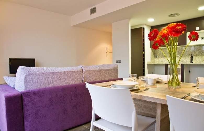 Pierre & Vacances Sevilla - Room - 7