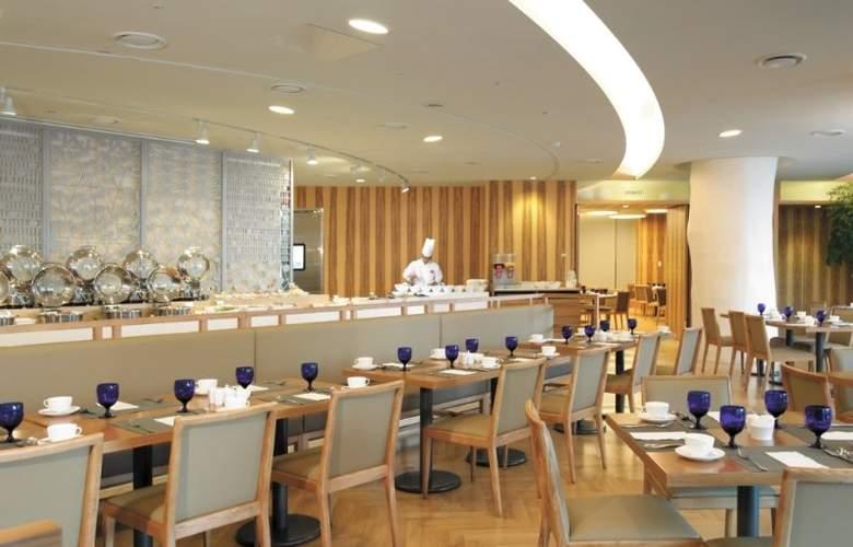 Mercure Ambassador Sodowe - Restaurant - 3