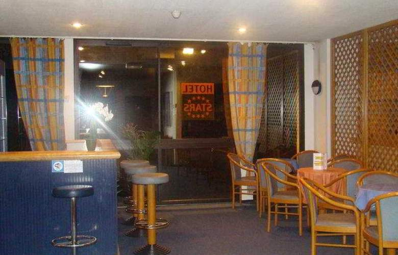 Stars Bordeaux Gare - Bar - 6