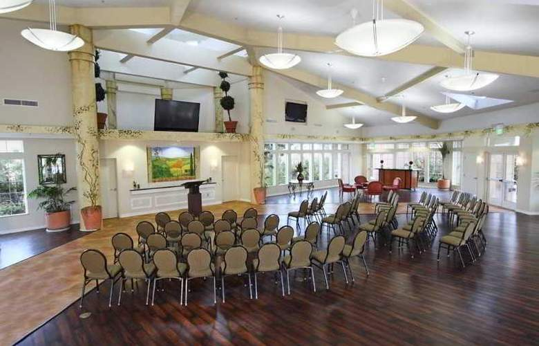 Homewood Suites by Hilton¿ Oxnard, CA - Conference - 8