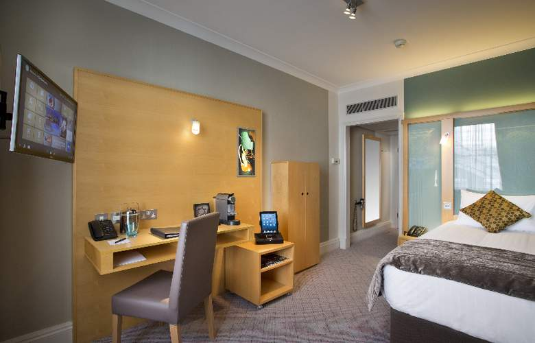 The Cumberland - A Guoman Hotel - Room - 6
