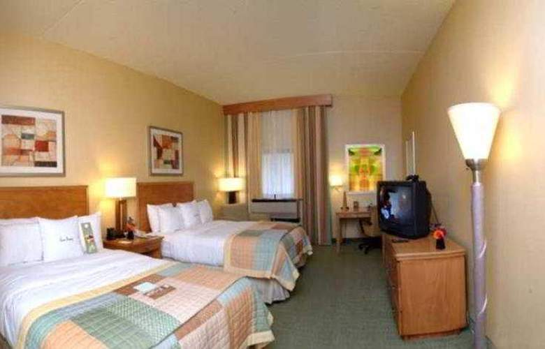DoubleTree by Hilton Hotel Downtown Wilmington - Legal District - Room - 0