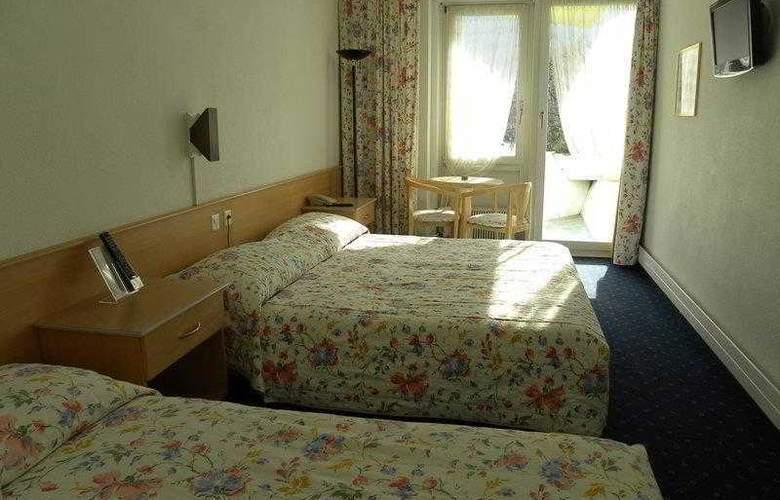 Bernerhof - Hotel - 17