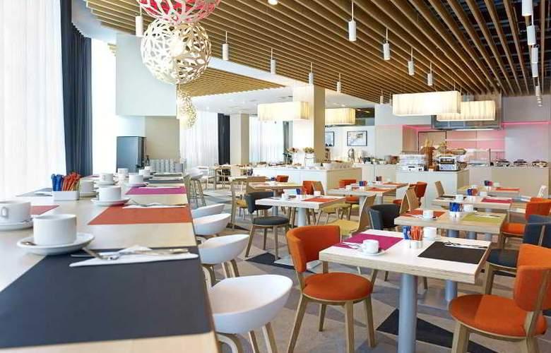 Novotel Warsaw Centrum - Restaurant - 13