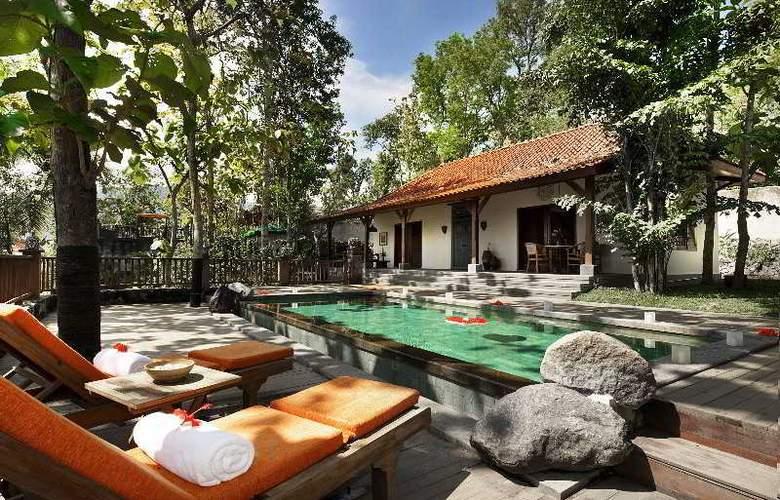 Plataran Borobudur Resort - Hotel - 13
