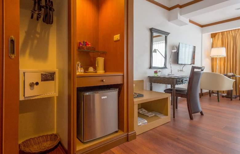 Silom City - Room - 5