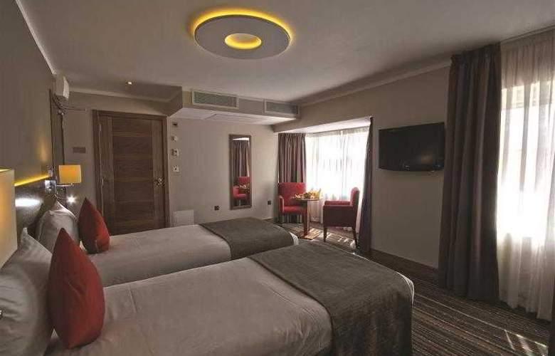 Best Western Palm - Hotel - 24