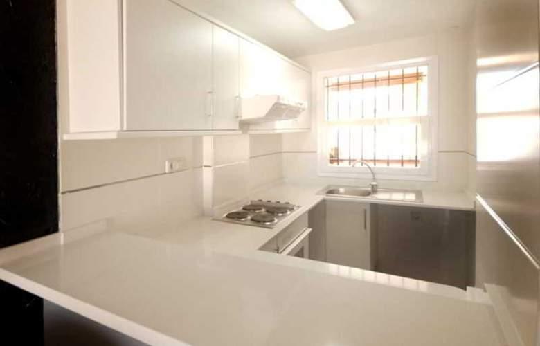 Complejo Bellavista Residencial - Hotel - 13