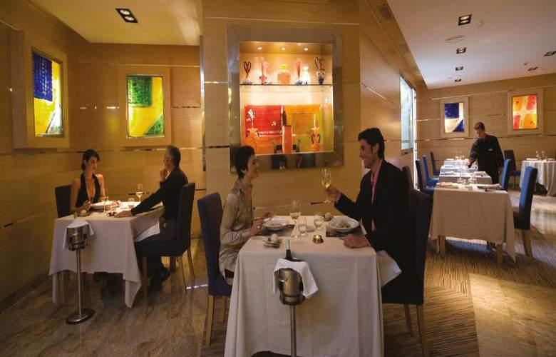 Riu Palace Tres Islas - Restaurant - 21