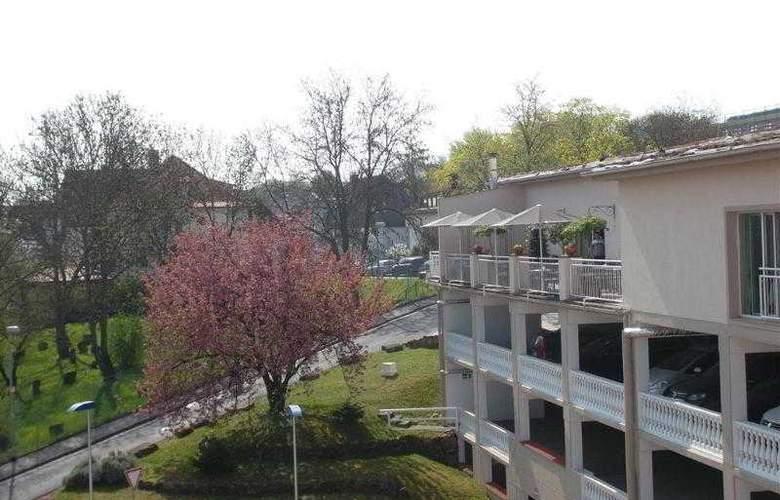 Best Western Mainz - Hotel - 23