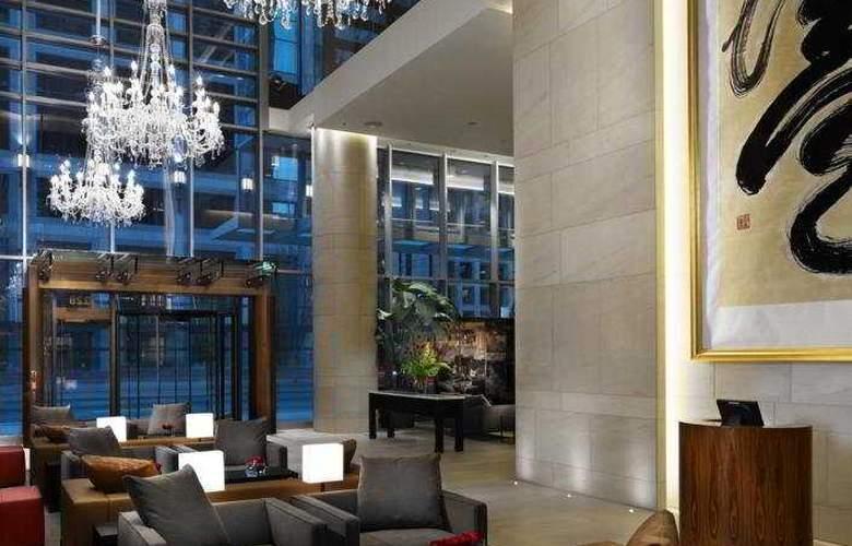 Shangri-La Hotel Vancouver - General - 2