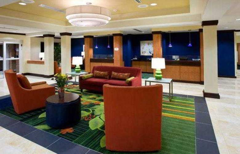 Fairfield Inn & Suites by Marriott Wilmington/Wrightsville Beach - Hotel - 3