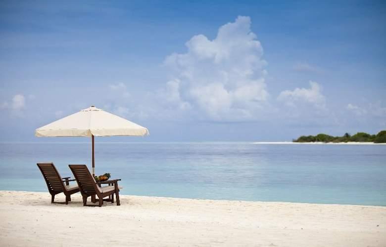 Kihaad Maldives - Beach - 3