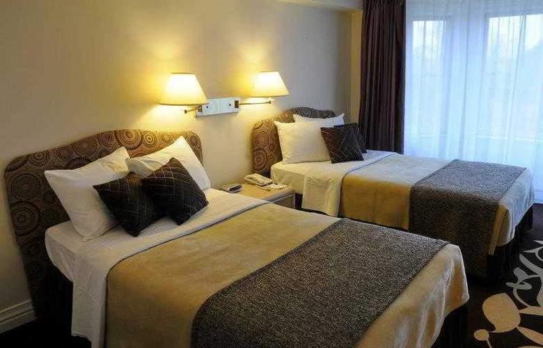 BEST WESTERN Hotel Mara - Hotel - 0