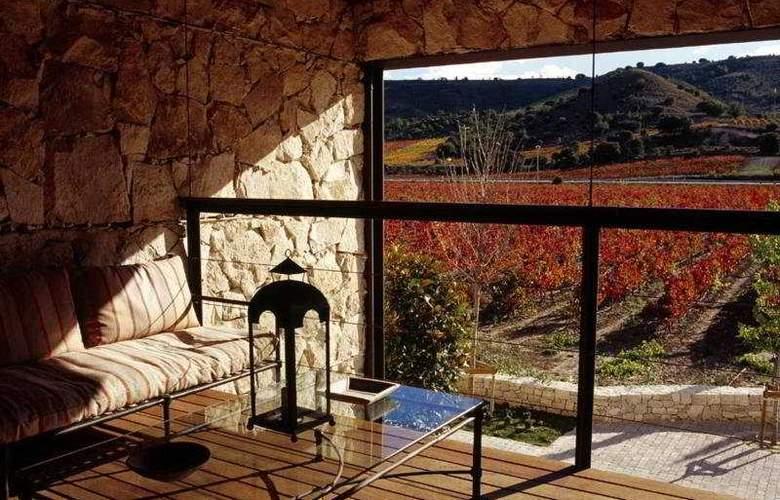 Hacienda Abascal - Terrace - 8