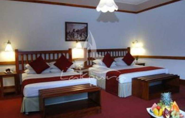 Grand Hotel Nuwara Eliya - Room - 9