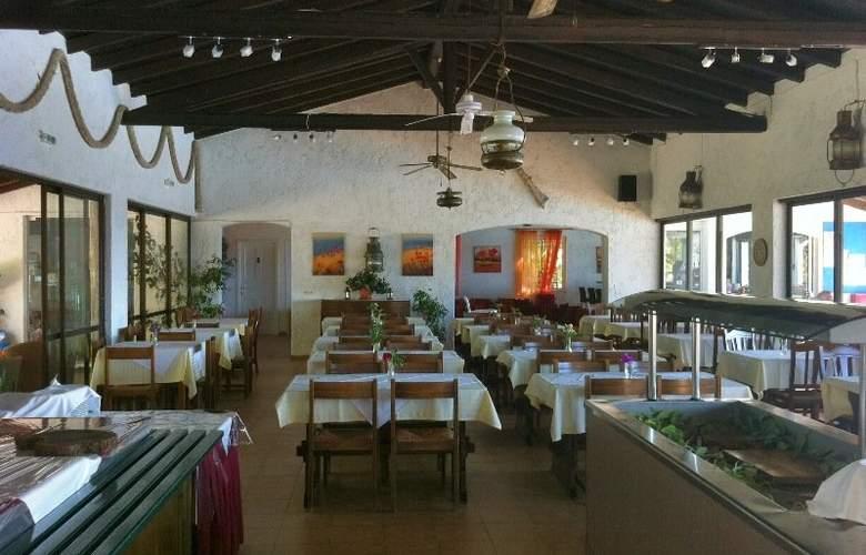 Nautilus - Restaurant - 8