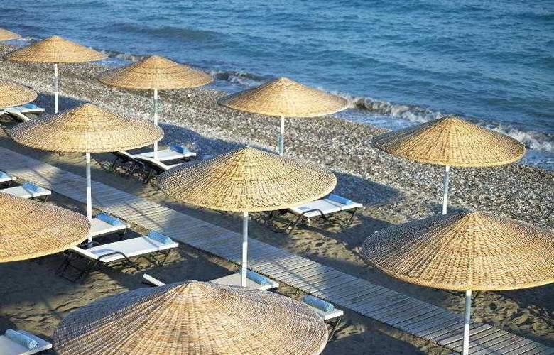 Sheraton Rhodes Resort - Beach - 64