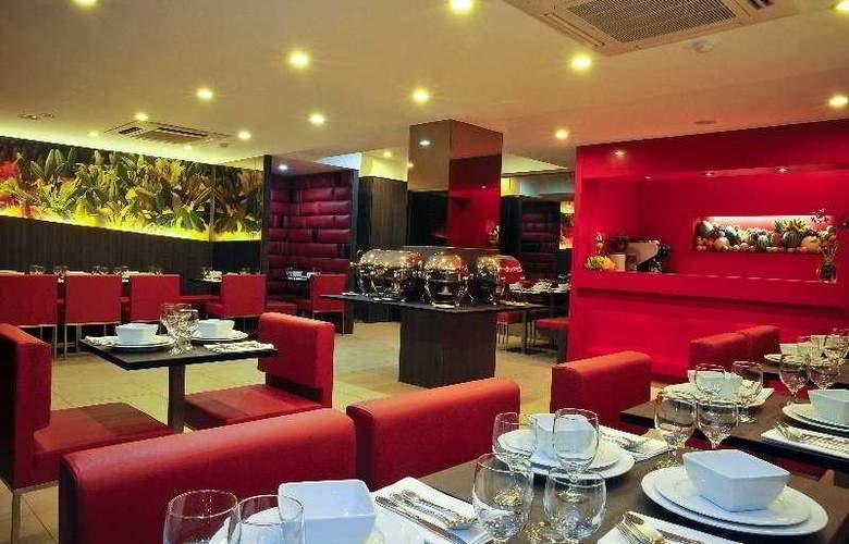 Mookai Suites - Restaurant - 5