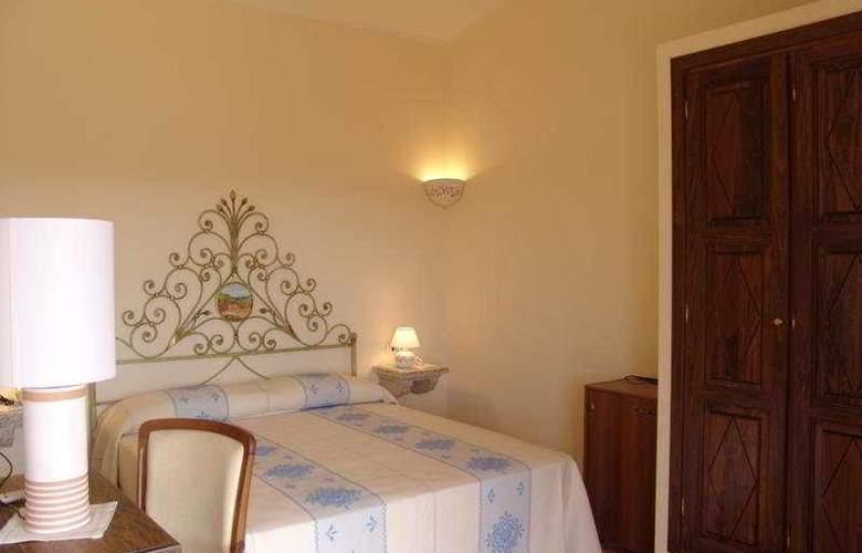 Parco degli Ulivi - Arzachena - Room - 12
