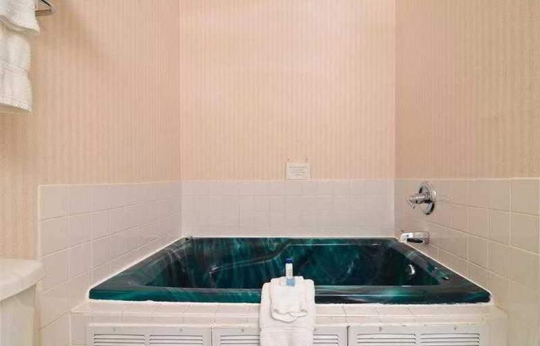 Best Western Joliet Inn & Suites - Hotel - 67