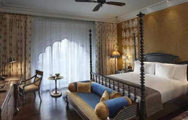 Fairmont Jaipur - Room - 9