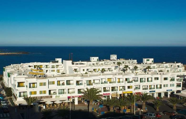 Galeon Playa - Hotel - 7