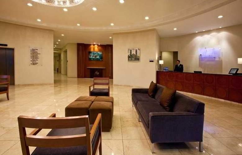 Holiday Inn Express Puebla - General - 17
