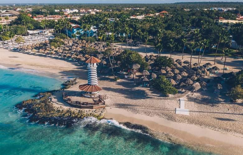 Iberostar Hacienda Dominicus - Beach - 66