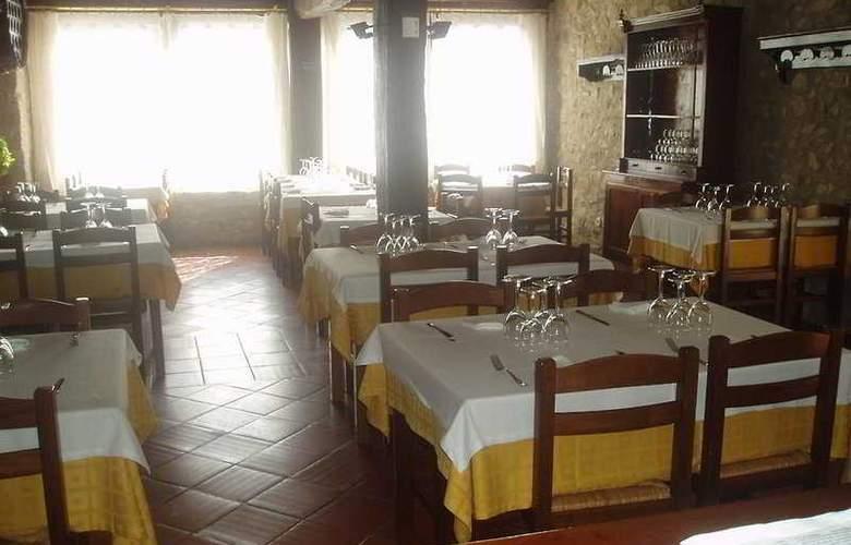 De La Rovira - Restaurant - 3
