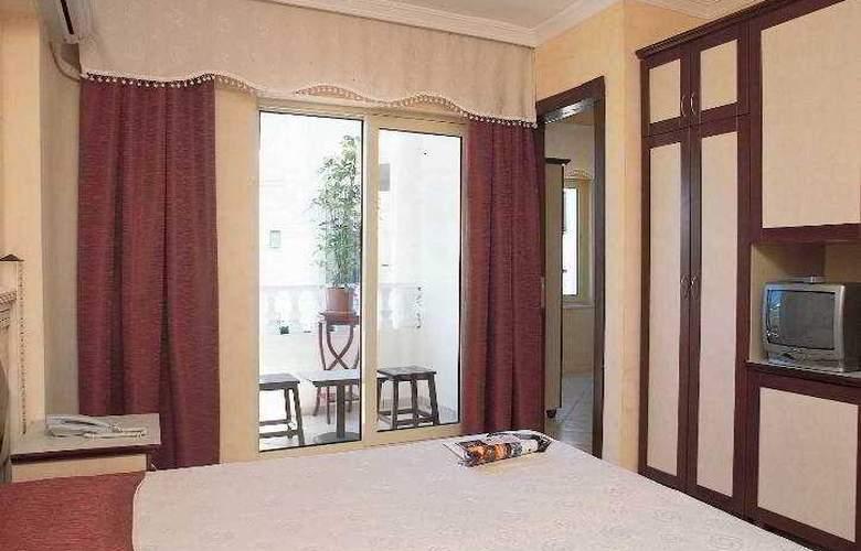 Selen Marmaris - Room - 7