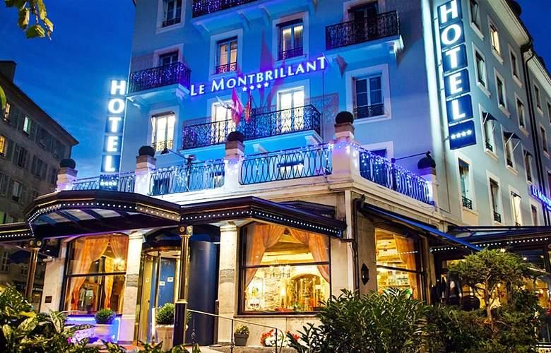 Le Montbrillant - Hotel - 0