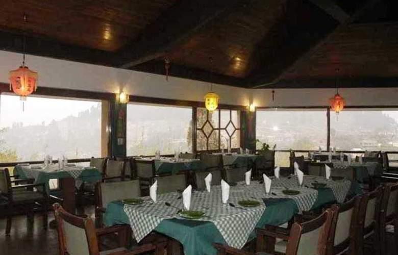 Silver Oaks - Restaurant - 6