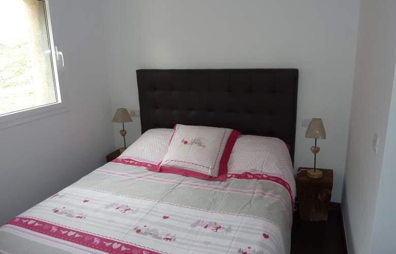Frontera Blanca Nievesol - Room - 1