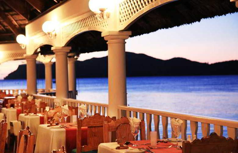 Le Domaine de La Reserve - Restaurant - 3